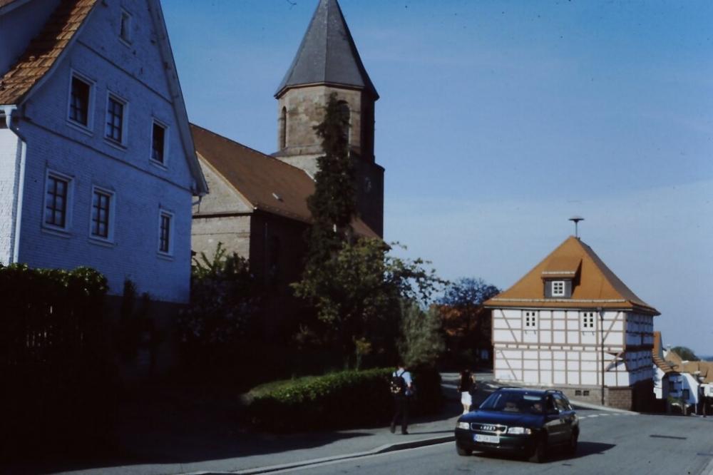 Ettlingen Friedhof